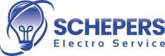Logo Schepers Electro Service_